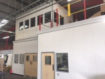 New Mezzanine Floors & Offices